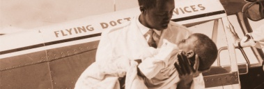 Bei Gesti Africa Amref Flying Doctors Mettigli le Ali